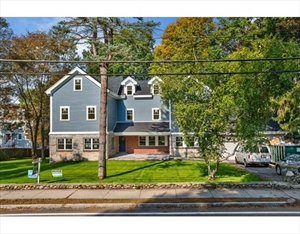 170 Forest St  is a similar property to 23 Brooks St  Winchester Ma