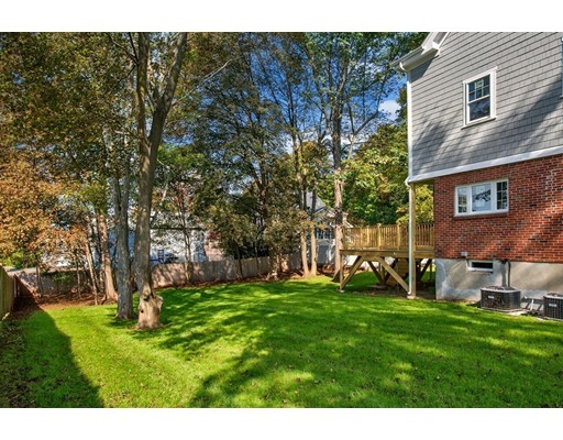 170 Forest St, Winchester, MA, 01890