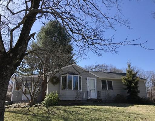 独户住宅 为 出租 在 59 Westvale 59 Westvale 康科德, 马萨诸塞州 01742 美国