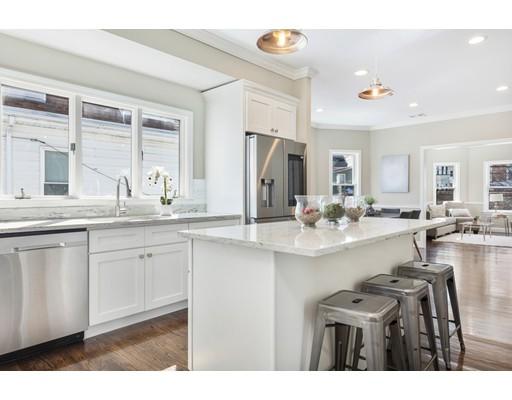 Condominium for Sale at 51 Boston Street 51 Boston Street Somerville, Massachusetts 02143 United States