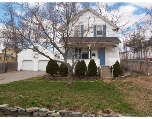 Picture 1 of 14 Churchill Pl  Dedham Ma  3 Bedroom Single Family#
