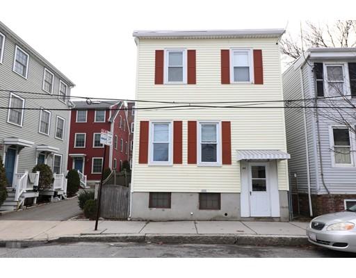 Κτίριο με ξεχωριστά διαμερίσματα για πολλές οικογένειες για την Πώληση στο 96 Winter Street 96 Winter Street Cambridge, Μασαχουσετη 02141 Ηνωμενεσ Πολιτειεσ