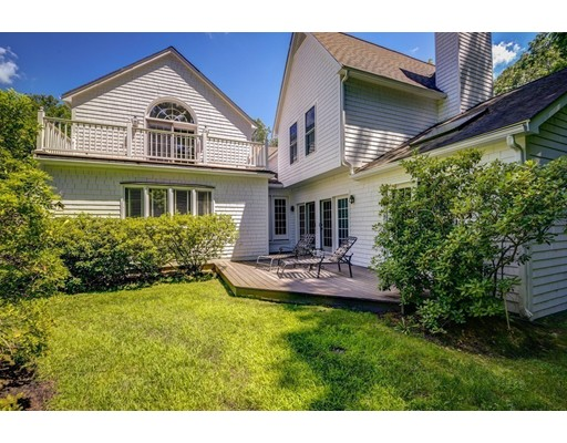41 Forest Street, Sherborn, MA, 01770