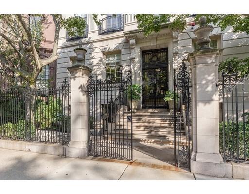 Condomínio para Venda às 150 Beacon Street 150 Beacon Street Boston, Massachusetts 02116 Estados Unidos