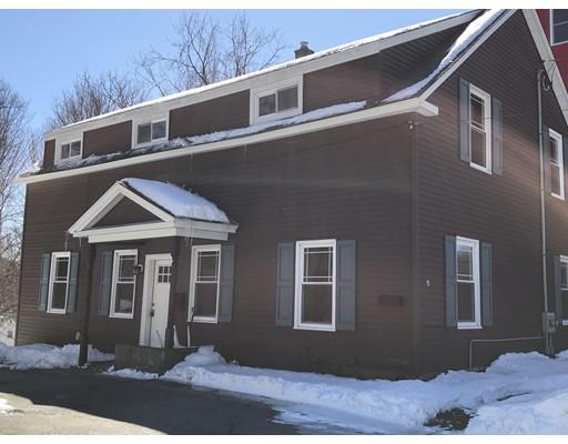 Flerfamiljshus för Försäljning vid 461 Aiken Avenue 461 Aiken Avenue Dracut, Massachusetts 01826 Usa