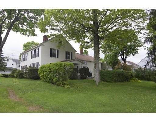 100 Connie Mack Dr, East Brookfield, MA, 01515