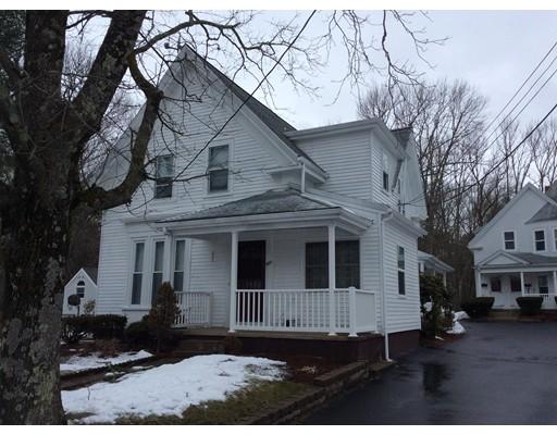 独户住宅 为 出租 在 529 Torrey Street 529 Torrey Street 布罗克顿, 马萨诸塞州 02301 美国