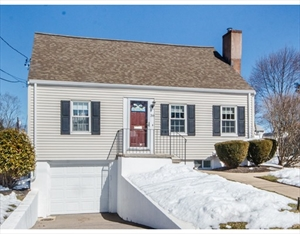 36 Hagar Lane  is a similar property to 99 Graymore Rd  Waltham Ma
