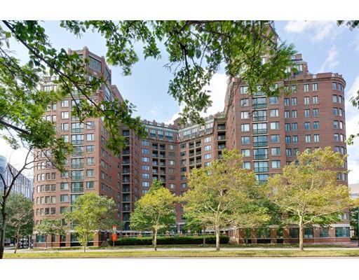 Πολυκατοικία ατομικής ιδιοκτησίας για την Πώληση στο 10 Rogers Street 10 Rogers Street Cambridge, Μασαχουσετη 02142 Ηνωμενεσ Πολιτειεσ