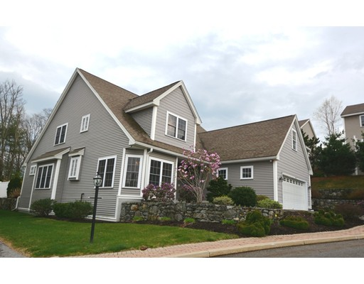 Single Family Home for Sale at 302 Sprucewood Lane 302 Sprucewood Lane Clinton, Massachusetts 01510 United States