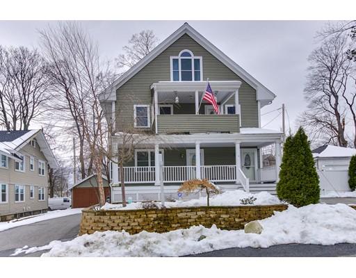 Condominium for Sale at 8 Concord Ter 8 Concord Ter Framingham, Massachusetts 01702 United States