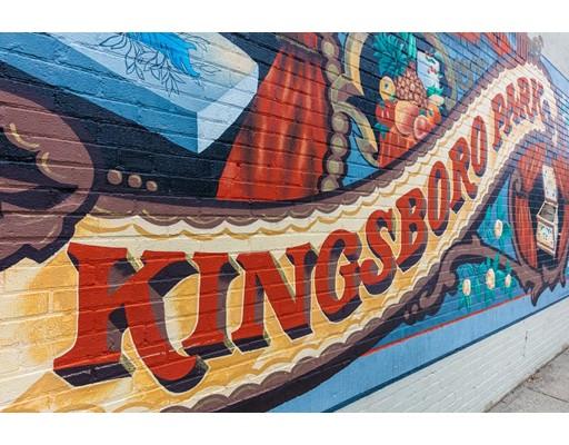 共管物業 為 出售 在 15 Kingsboro Park 15 Kingsboro Park Boston, 麻塞諸塞州 02130 美國