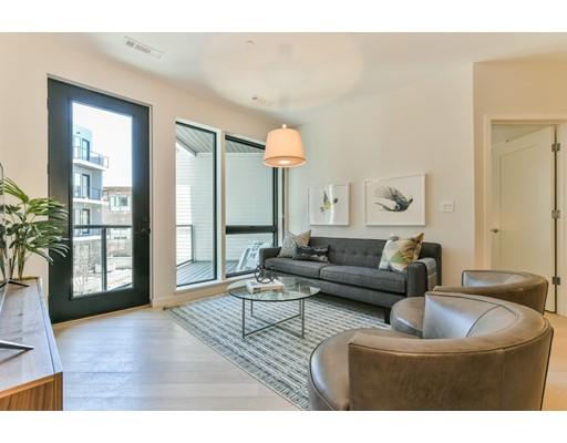 Condomínio para Venda às 45 WEST THIRD STREET 45 WEST THIRD STREET Boston, Massachusetts 02127 Estados Unidos