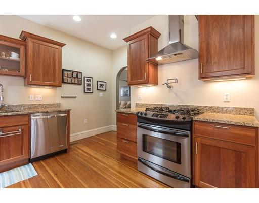 Condominium for Sale at 96 Partridge Avenue 96 Partridge Avenue Somerville, Massachusetts 02145 United States