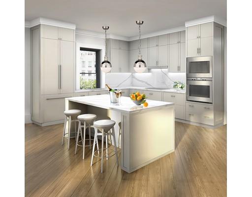 Condomínio para Venda às 25 Isabella Street 25 Isabella Street Boston, Massachusetts 02116 Estados Unidos