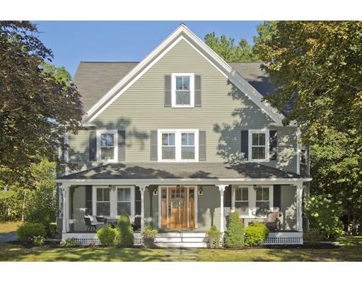 Casa Unifamiliar por un Venta en 565 Franklin 565 Franklin Reading, Massachusetts 01867 Estados Unidos