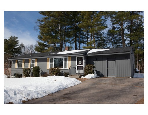واحد منزل الأسرة للـ Sale في 57 Jeannine Road 57 Jeannine Road Bellingham, Massachusetts 02019 United States