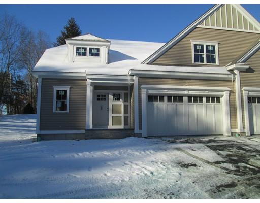 Condominio por un Venta en 42 Fillmore Lane 42 Fillmore Lane Walpole, Massachusetts 02081 Estados Unidos