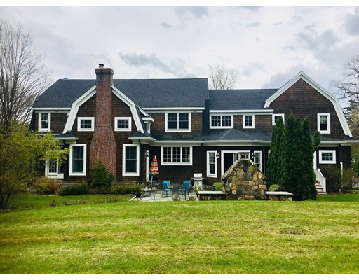 183 Claybrook Rd, Dover, MA, 02030