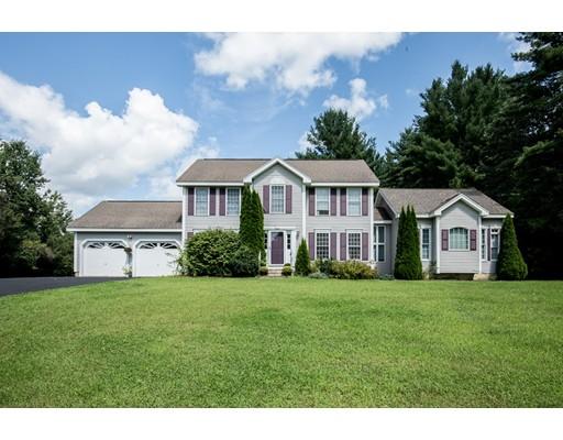 Casa Unifamiliar por un Venta en 2 Burgess Drive 2 Burgess Drive Litchfield, Nueva Hampshire 03052 Estados Unidos