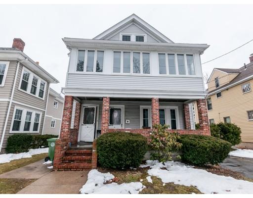Maison avec plusieurs logements pour l Vente à 90 Beechwood Avenue 90 Beechwood Avenue Watertown, Massachusetts 02472 États-Unis