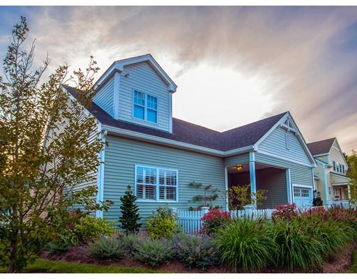 شقة بعمارة للـ Sale في 50 Lantern Way 50 Lantern Way Ashland, Massachusetts 01721 United States