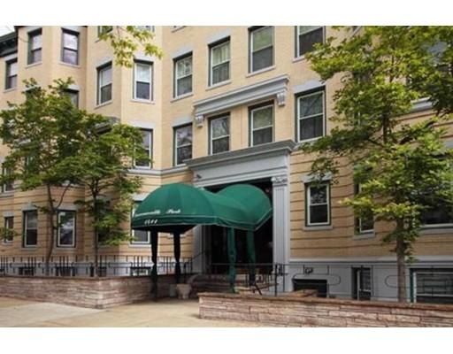 Condominium for Sale at 1411 Commonwealth Avenue 1411 Commonwealth Avenue Boston, Massachusetts 02135 United States