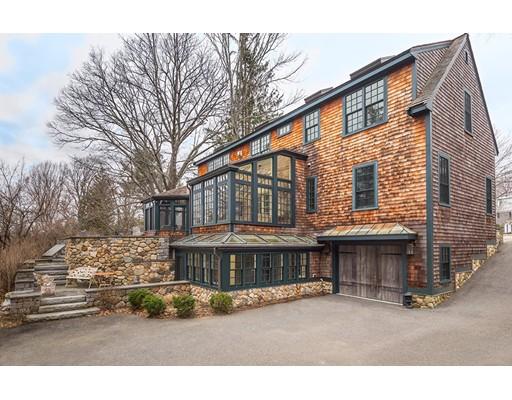 独户住宅 为 销售 在 67 Salem Street 67 Salem Street 安德沃, 马萨诸塞州 01810 美国