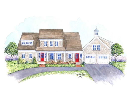 Частный односемейный дом для того Продажа на 26 Stage Harbor Road 26 Stage Harbor Road Chatham, Массачусетс 02633 Соединенные Штаты