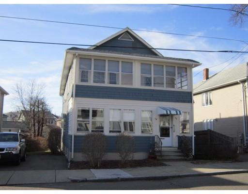 二世帯住宅 のために 売買 アット 54 Durso Avenue 54 Durso Avenue Malden, マサチューセッツ 02148 アメリカ合衆国