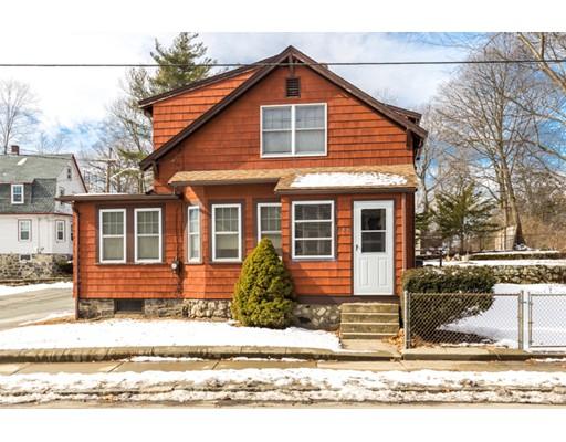 一戸建て のために 売買 アット 194 Tremont Street 194 Tremont Street Malden, マサチューセッツ 02148 アメリカ合衆国