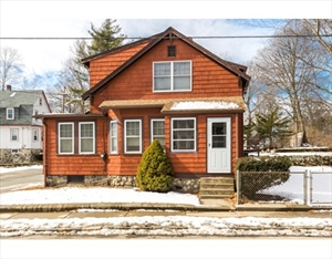 194 Tremont Street  is a similar property to 205 Columbia St  Malden Ma