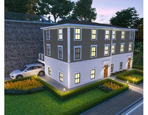 118 Merrimac St 118, Newburyport, MA, 01950