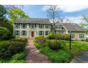 230 Williams Rd  is a similar property to 91 Walnut St  Concord Ma