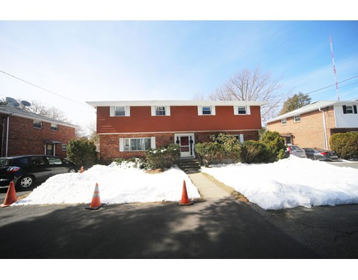 Single Family Home for Rent at 115 Gould Street 115 Gould Street Needham, Massachusetts 02494 United States