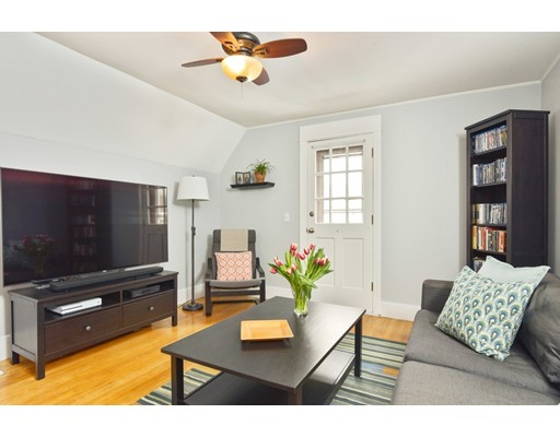 Condominium for Sale at 8 Marion Street #2 Natick, Massachusetts, 01760 United States