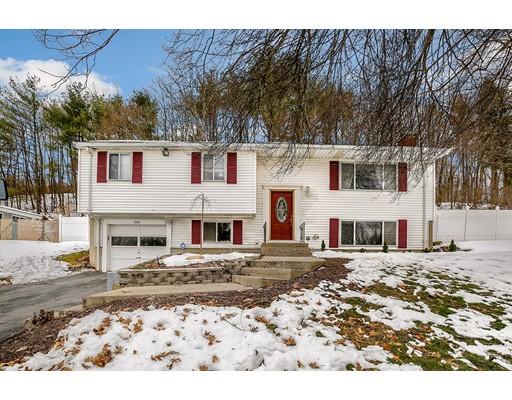 Single Family Home for Sale at 333 Singletary Lane 333 Singletary Lane Framingham, Massachusetts 01702 United States