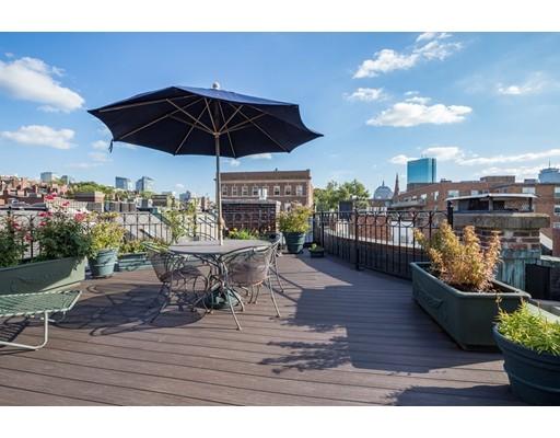 단독 가정 주택 용 매매 에 10 Charles River Sq 10 Charles River Sq Boston, 매사추세츠 02114 미국
