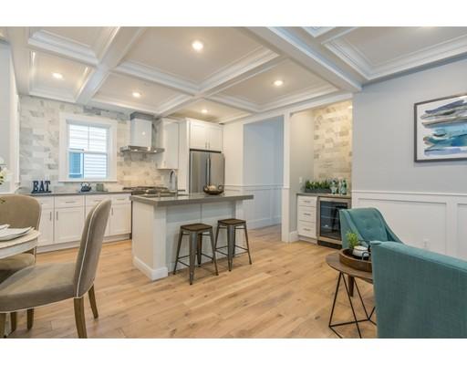 Condominium for Sale at 36 Trull Street 36 Trull Street Somerville, Massachusetts 02145 United States