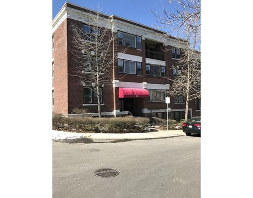 Condominium for Sale at 22 Chiswick Road 22 Chiswick Road Boston, Massachusetts 02135 United States