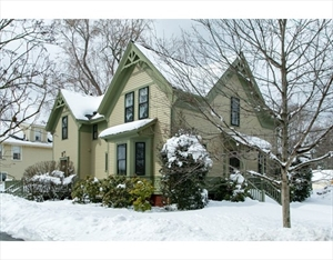 66 Fairhaven Rd  is a similar property to 426 Strawberry Hill Rd  Concord Ma