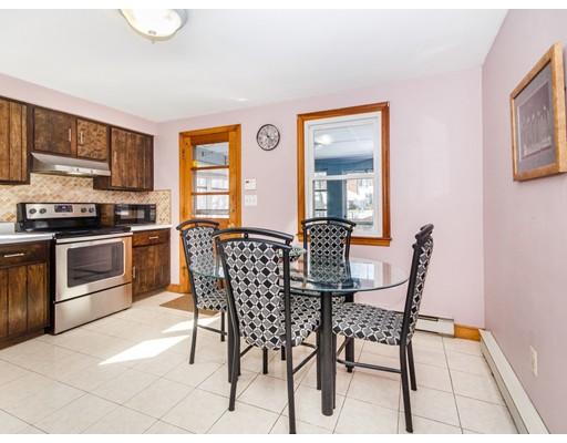 一戸建て のために 売買 アット 176 Webster Street 176 Webster Street Malden, マサチューセッツ 02148 アメリカ合衆国
