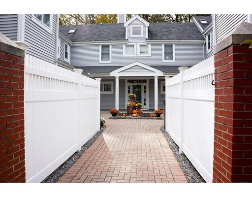 Townhouse for Rent at 78 Pleasant St. #F 78 Pleasant St. #F Norwood, Massachusetts 02062 United States