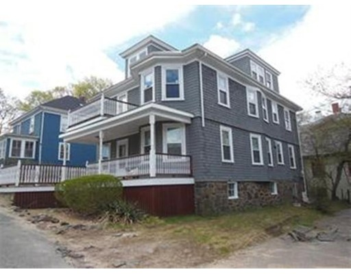 Maison unifamiliale pour l à louer à 5 Story Terrace 5 Story Terrace Marblehead, Massachusetts 01945 États-Unis