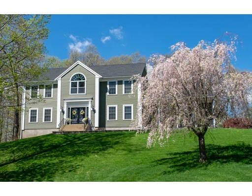 House for Sale at 17 Stoneybrook Road 17 Stoneybrook Road Charlton, Massachusetts 01507 United States