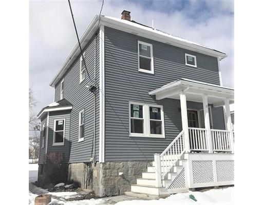 Single Family Home for Sale at 25 Leniston Street 25 Leniston Street Boston, Massachusetts 02131 United States