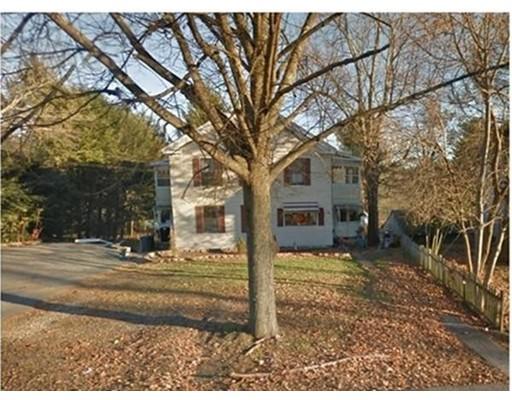 Casa Unifamiliar por un Alquiler en 20 Main Street 20 Main Street Spencer, Massachusetts 01562 Estados Unidos