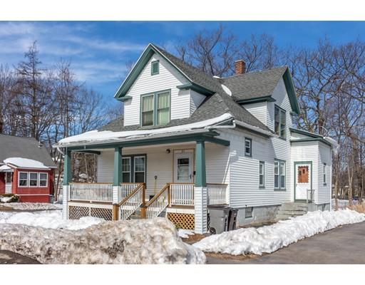Частный односемейный дом для того Продажа на 21 A Street 21 A Street Gardner, Массачусетс 01440 Соединенные Штаты