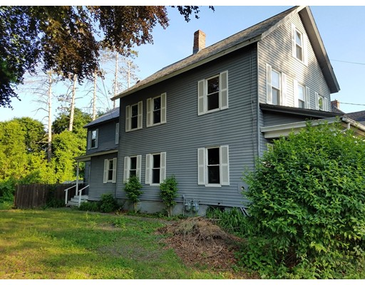 27 Noble Ave, Westfield, MA, 01085