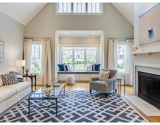 Condominio por un Venta en 11 Moray Lane 11 Moray Lane Ipswich, Massachusetts 01938 Estados Unidos